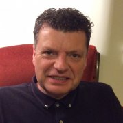 Mike Moss Counselling Supervisor